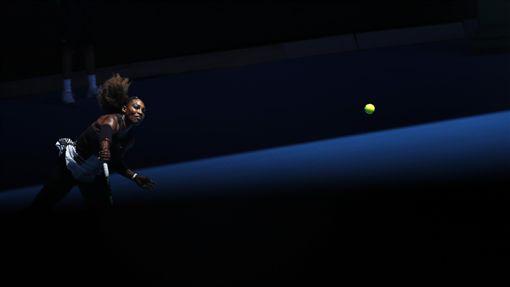 小威廉絲(Serena Williams)(ap)
