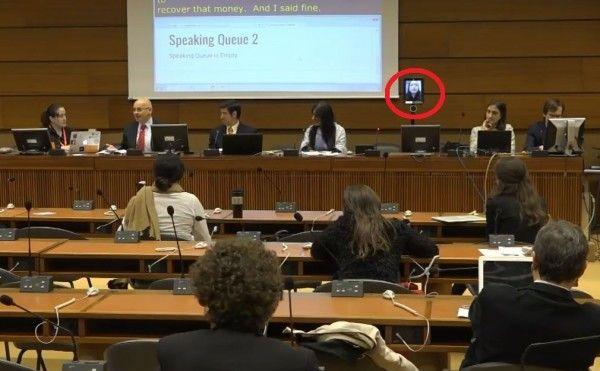 突破大陸打壓!唐鳳出奇招在聯合國會議發言 陸方代表氣炸 | 政治