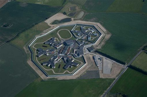 丹麥神高級監獄全新落成 網友傻爆眼:這是渡假勝地吧…圖/翻攝自cfmollerhttp://www.cfmoller.com/p/-en/new-closed-state-prison-in-falster-i2730.html