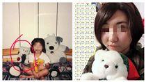 最暖聖誕禮物!她PO文找「童年回憶」 網友幫她實現願望 圖/翻攝自爆料公社、爆廢公社臉書