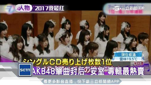 日本爆人氣 TWICE賺4.6億.奪新人3冠王