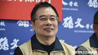太挺反送中?他:香港政府恐制裁台灣