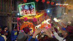 台南廟會,陣頭,仙女棒,神明仙女棒1200