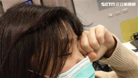 空汙,霾害,冷氣團,澄清眼科,呼吸道,口罩,國健署,環保署