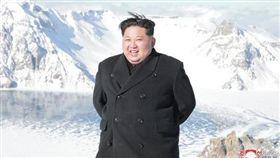 北韓,領導人,金正恩(圖/翻攝自北韓勞動新聞) http://www.rodong.rep.kp/cn/index.php?strPageID=SF01_02_02&newsID=2017-12-09-0001_photo