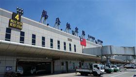 馬公機場,圖/翻攝自Google Map
