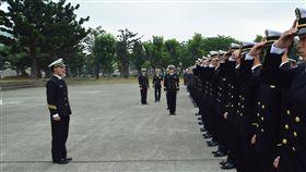 海軍軍官學校(圖/翻攝自海軍軍官學校臉書)