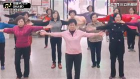 SoulBrat-索布雷特舞團阿嬤跳舞