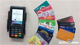 電子支付,信用卡,萊爾富,超商