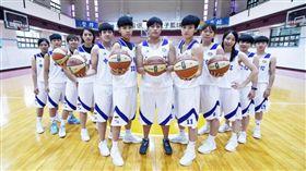 WSBL中華電信女籃(圖/取自中華電信女子籃球隊臉書)