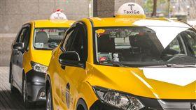 TaxiGO提供 計程車 叫車平台
