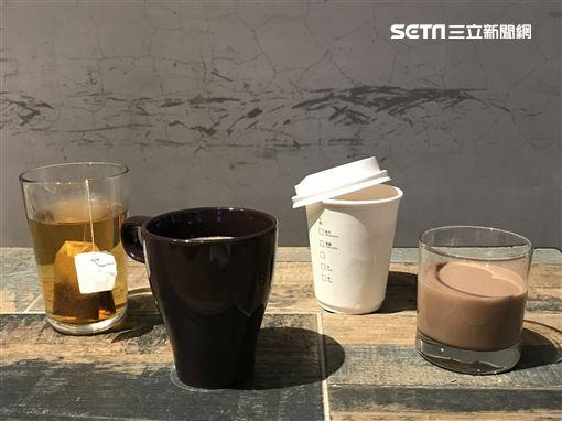 營養師,晨光健康營養專科,趙函穎,豆漿,黑咖啡,奶茶,飲料