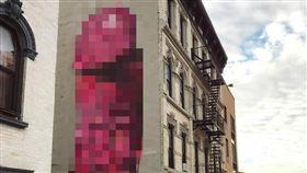 壁畫 紐約 公寓 https://www.facebook.com/carolinafalkholt/photos/a.216275515183293.66189.197816540362524/1230232370454264/?type=3&theater