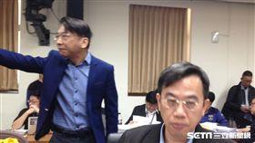 礦業法,徐永明,邱志偉,亞泥(圖/記者李英婷攝影)