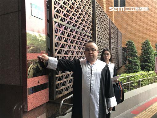 大同公司,市場派,律師陳文禹,北檢,禿鷹。潘千詩攝影
