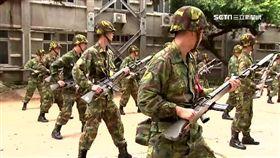 ▲台灣目前仍有正式的防空警報。(圖/資料照)