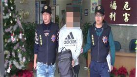 台北,殺警案,嗆聲,毒品,大麻