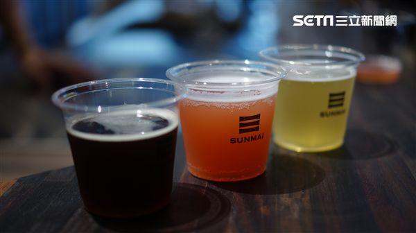微醺,安和路,酒吧,啤酒,金色三麥,SUNMAI,敦南安和商圈,精釀啤酒