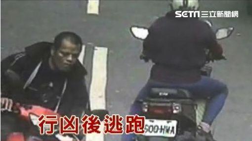 獨/殘忍! 14槌殺退休女師 嫌犯遭聲押