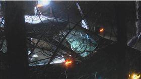 美國,俄亥俄州,沙包,高架橋,惡作劇,謀殺,Marquise Byrd 圖/翻攝自CBS