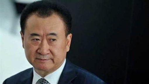 萬達集團董事長王健林/新浪證券微博