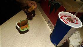 速食店,連鎖,糖醋醬,自備,專業,Dcard 圖/翻攝自Dcard