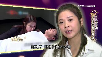 「楚楚可憐」成招牌 李燕盼突破戲路