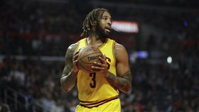 Derrick Williams(ap)