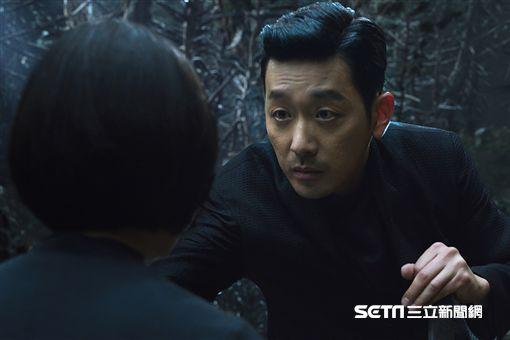 南韓電影《與神同行》/采昌國際多媒體提供