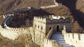 萬里長城,長城,圖/翻攝自Pixabay