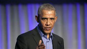 ▲美國前總統歐巴馬。(圖/美聯社/達志影像)