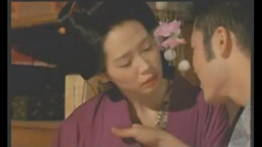 日本名導大島渚代表作《感官世界》(圖/翻攝自YouTube-高雄市電影館頻道)