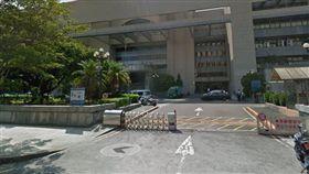 台中司法大廈_googlemap