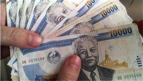 樂透,泰國,得主,DNA,指紋,獎金,彩金 圖/PIXABAY