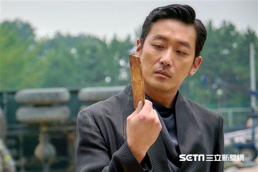 《與神同行》河正宇/采昌國際多媒體提供