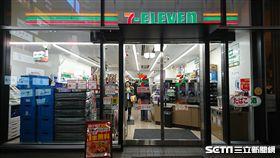 日本7-ELEVEn便利商店,便利超商,日本7-11(記者翁堃泰/攝影)