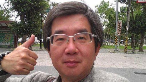國立聯合大學客家學院院長晁瑞明(圖/翻攝自晁瑞明臉書)