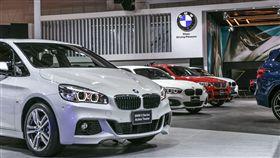 汎德提供 車展 BMW
