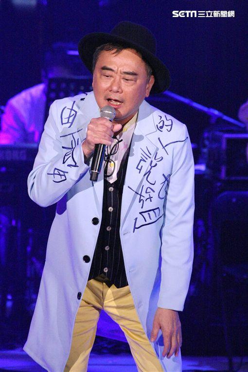 陳昇 台北演唱會