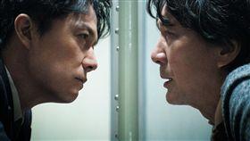 福山雅治,役所廣司,是枝裕和,第三次殺人/ifilm傳影互動提供