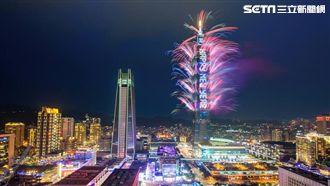 台北跨年最多人看!吸引近3百萬點閱