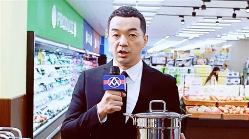 邱彥翔,全聯先生,廣告,解雇,低潮,試鏡,五月天,第二人生,MV,裸奔(圖/翻攝自YouTube)