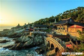 韓國釜山。(圖/KAYAK提供)