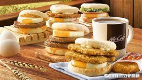 漢堡,麥當勞。