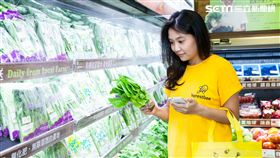 honestbee宣布推出自營線上蜜蜂生鮮超市(fresh by honestbee)