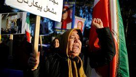 伊朗示威_路透