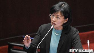 王炳忠案 綠委:台灣要提升自我警惕