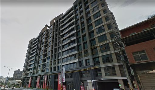 汐止房地產,圖/翻攝自Google Map