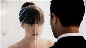 格雷的五十道陰影,Fifty Shades,最終回,Jamie Dornan,Dakota Johnson,預告,懷孕,安娜,續集 (圖/翻攝自Fifty Shades臉書)