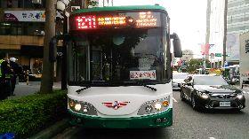 北市公車轉彎肇事 7旬老婦傷重不治